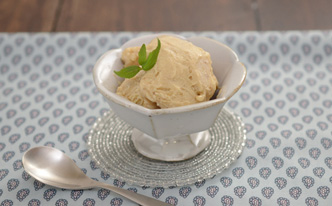 妊娠中、毎日アイスクリームは食べないほうがいい?