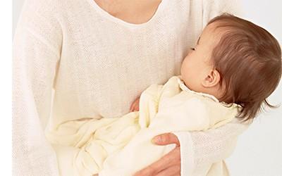Vol.12   食べ物で母乳の味が変わるって、ホント?