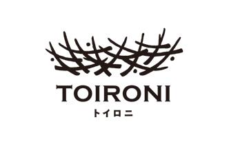 TOIRONI1周年。満1歳を迎えます