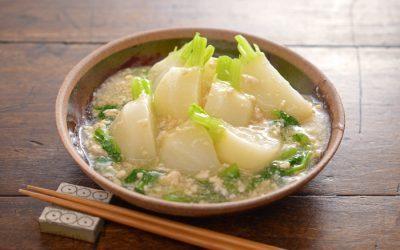 スパイスで中からあったか冬メニュー産育食レシピ