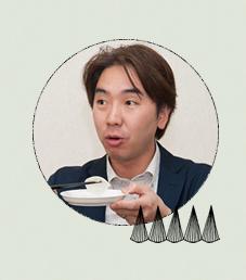 藤橋健太郎さん