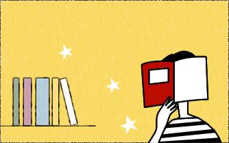 月とみのり図書館