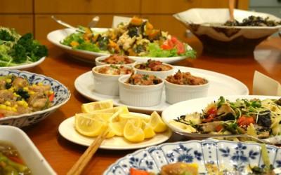 産育食レクチャー&実食会、開催しました!
