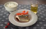 簡単!おいしい!産育食15分レシピ~青魚~