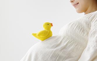Vol. 18 みんなのお悩み・便秘を撃退!妊娠中も腸内美人でいるために