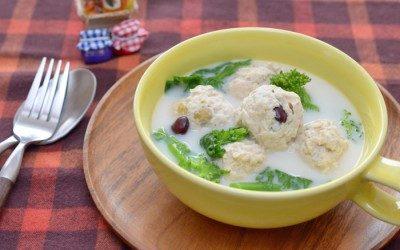 芯から温まる!冬を乗り切るスープ産育食5