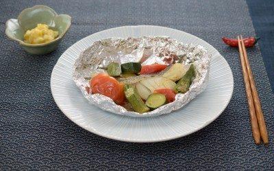 夏はさっぱり。カンタンで食べやすいスッキリ産育食レシピ集