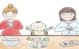 【月とみのり × TOIRONI】妊婦/おっぱいおにぎり会
